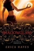 Erica Hayes - Shadowglass