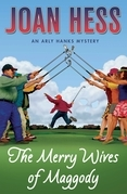 The Merry Wives of Maggody