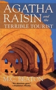Agatha Raisin and the Terrible Tourist