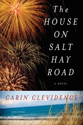 The House on Salt Hay Road