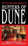Hunters of Dune