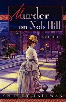 Murder on Nob Hill