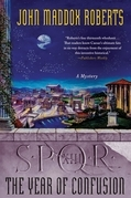 SPQR XIII: The Year of Confusion