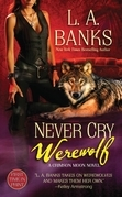 Never Cry Werewolf