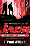 Jack: Secret Histories