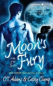 Moon's Fury