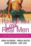 Lora Leigh - Honk If You Love Real Men