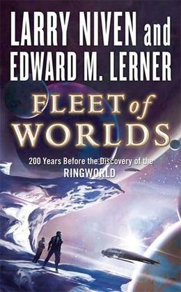 Fleet of Worlds