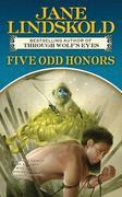 Five Odd Honors