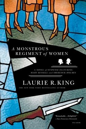 A Monstrous Regiment of Women