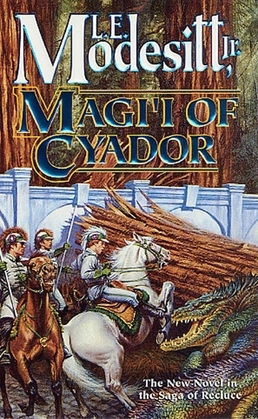 Magi'i of Cyador