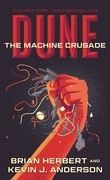 Dune: The Machine Crusade