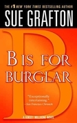 &quot;B&quot; is for Burglar
