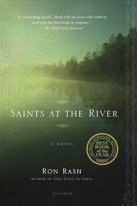 Saints at the River
