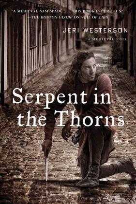 Serpent in the Thorns