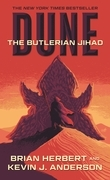 Dune: The Butlerian Jihad