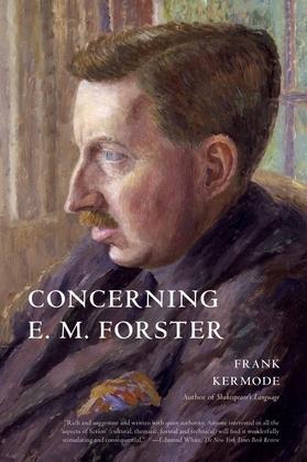 Concerning E. M. Forster