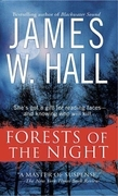 James W. Hall - Forests of the Night