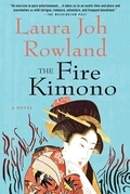 The Fire Kimono