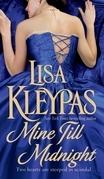 Lisa Kleypas - Mine Till Midnight