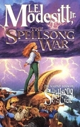 The Spellsong War