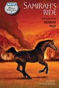 Samirah's Ride: The Story of an Arabian Filly
