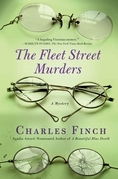 The Fleet Street Murders