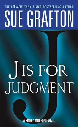"""""""J"""" is for Judgment"""