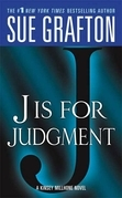 &quot;J&quot; is for Judgment
