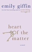 Emily Giffin - Heart of the Matter