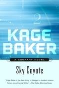 Sky Coyote