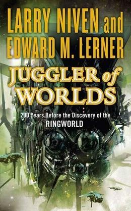 Juggler of Worlds