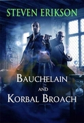 Bauchelain and Korbal Broach
