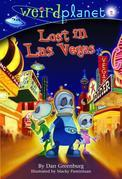 Weird Planet #2: Lost in Las Vegas