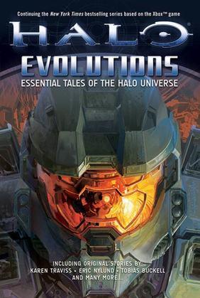Halo: Evolutions