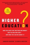 Higher Education?