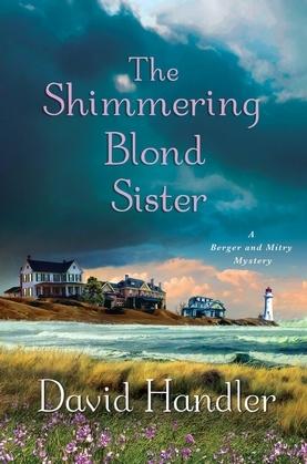 The Shimmering Blond Sister