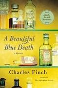A Beautiful Blue Death