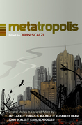Metatropolis