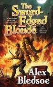 The Sword-Edged Blonde