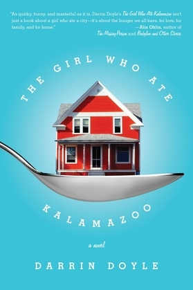 The Girl Who Ate Kalamazoo
