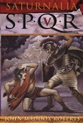 SPQR V: Saturnalia