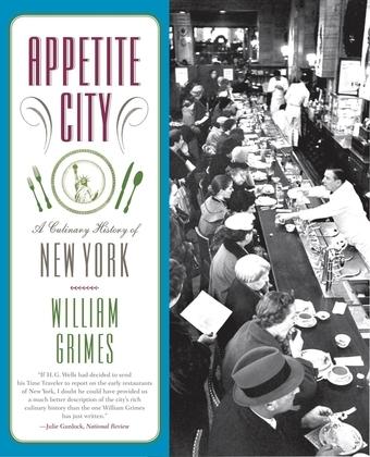 Appetite City