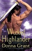 Wicked Highlander