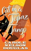 Cat in a Topaz Tango