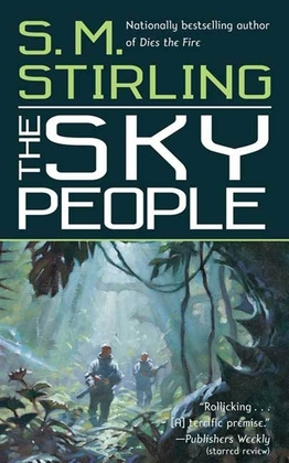 The Sky People