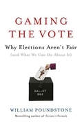Gaming the Vote
