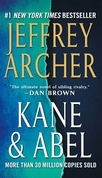 Jeffrey Archer - Kane and Abel