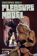 Heavy Metal Pulp: Pleasure Model