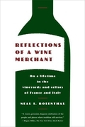 Reflections of a Wine Merchant